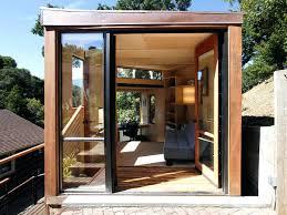 garden office design ideas. Garden Office Ideas Pods And Sheds Home Design Small S