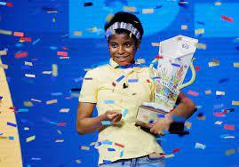 First African American wins U.S ...