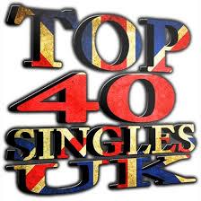 Top 40 Singles Chart 2012