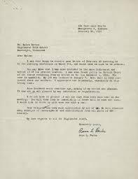 rosa parks letter manuscript wisconsin historical society rosa parks letter