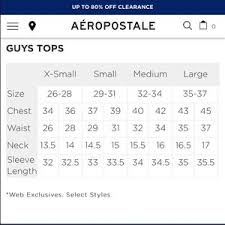 Aeropostale Men S Size Small T Shirt Nwt Nwt