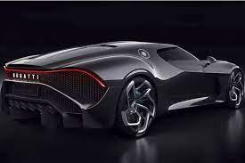 2020 bugatti atlantic concept!!!bugatti models that never made it into production: Bugatti La Voiture Noire Unveiled The Most Expensive Bugatti Of All Time Cars News India Tv