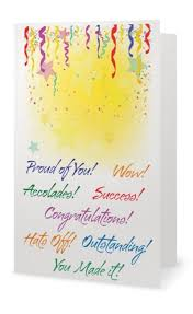 congratulations to graduate greeting card graduates congratulations graduation congrats