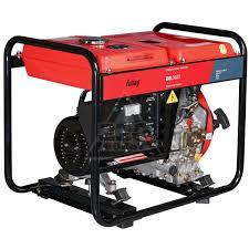 <b>Дизельные генераторы FUBAG</b> купить по доступной цене в ...