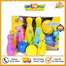 Antona-Trò chơi bowling vui nhộn cho bé N0.137 giá cạnh tranh