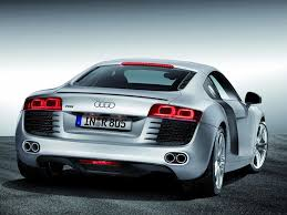 Audi R8 - V8 vs V10 vs Spyder vs GT | GermanCarForum