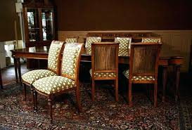 dining room chair fabric ideas more 5 great dining room chair