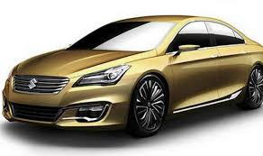 new car releases in april 20162017 Maruti Suzuki Ciaz facelift to get 16L diesel engine will