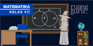 Contoh Diagram Venn Komplemen Matematika Kelas 7 Mengenal Karakteristik Bentuk Bentuk Cara