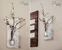 homemade wall decor ideas image gallery website homemade wall decor
