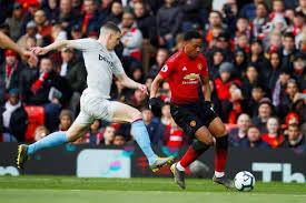 Ole gunnar solskjaer's side were edged out in the first leg of. Man Utd V West Ham 2018 19 Premier League