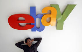 ebay head office. Muralikrishnan B., EBay India\u0027s Country Manager, Poses For A Photo At The  Company\u0027s Head Office In Mumbai April 26, 2012. REUTERS/Vivek Prakash Ebay