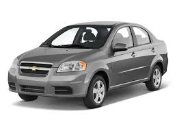 2011 Chevrolet Aveo (Chevy) Review, Ratings, Specs, Prices, and ...