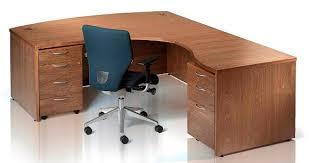 walnut office furniture. Walnut Veneer Abbey Workstation Office Furniture