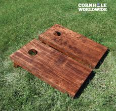 Wooden Corn Hole Game Corn Hole Game Rental 38