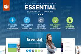nice powerpoint templates 20 outstanding professional powerpoint templates inspirationfeed