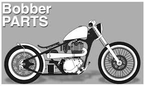 ryca motors motorcycle kits parts cafe racer bobber
