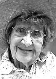 Hazel Lambert 'Ginger' Smith | Obituaries | missoulian.com