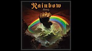 Rainbow A Light In The Black Lyrics Rainbow A Light In The Black Lyrics Heavy Thrash Metal Monday