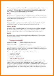 6 Soft Skills In Resume Cv For Teaching