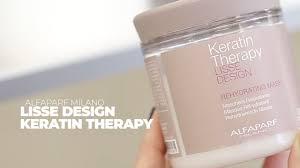 Kit Lisse Design Keratin Therapy Uniuso Alfaparf Paso A Paso Alfaparf Easy Lisse Keratin Therapy