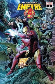 Truyện tranh Marvel, DC và Image mới hay nhất để đọc vào mùa hè 2020 -  Tuonggo
