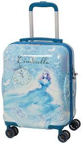 Купить <b>детский чемодан Sun Voyage</b> SV017-AC045-16 Disney ...