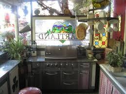 outdoor kitchen riccardo randi trabattoni