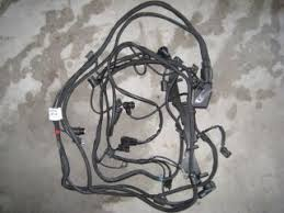 mercedes w140 delphi engine wire harness s420 s500 140 540 1132 Delphi Wiring Harness Mercedes benz w124 e320 m104 delphi engine wiring harness 1244405632; mercedes Trailer Wiring Harness