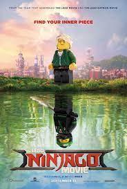 The LEGO NINJAGO Movie - Movie Reviews