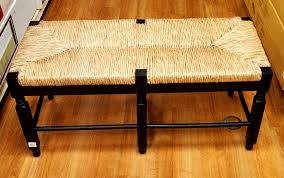 Seagrass Bench Color BEST HOUSE DESIGN fortable and Durable