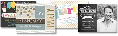 Free Online Invitation Maker Email Online Birthday Invitations From Smilebox Best Day Ever
