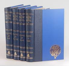 the collected essays of sir winston churchill in four volumes  winston s churchill the