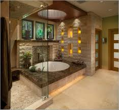 spa style bathroom ideas. Modest Spa Style Bathroom Ideas 55 Inside Home Interior Design With