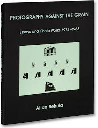 photography against the grain essays and photo works  photography against the grain essays and photo works 1973 1983