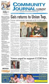 community journal clermont 031710 by Enquirer Media issuu