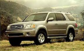 Toyota Sequoia Reviews | Toyota Sequoia Price, Photos, and Specs ...