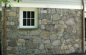 Faux Stone Siding Comparison Chart Cultured Vs Natural Thin