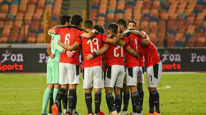 موعد مباراة مصر وكينيا في تصفيات أمم إفريقيا والقنوات الناقلة