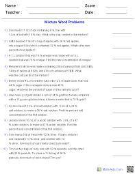 Proportional Relationship Worksheets 7th Grade Best Of Best 25 ...