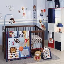 Nursery Baby Crib Bedding Sets - Babies\