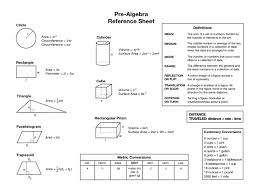 math worksheets for 8th grade algebra 1 and algebraic equations chart pre algebra reference sheet by size handphone