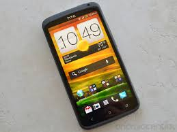 Htc One Light Sensor Htc One X Review Android Central