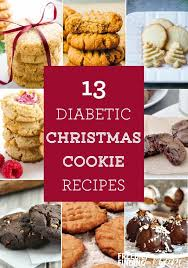 10 healthy but delicious cookie recipes for people with diabetes. 13 Diabetic Christmas Cookie Recipes Cookies Recipes Christmas Diabetic Friendly Desserts Sugar Free Cookies