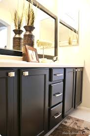 bathroom cabinet redo. Beautiful Bathroom Refinish Bathroom Cabinets Enchanting Refinishing Restain Cabinet Paint And Redo E