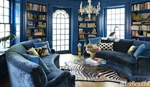 janet gridley blue library  20 Watery Blue Paint Colors ...