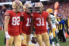 Super Bowl 2020: 49ers' chemistry aiding Lombardi Trophy hunt