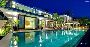 home swimming pools at night. Home Swimming Pools At Night R