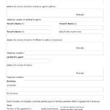 Landlord Lease Agreement Tempalte Best Basic Rental Agreement Template Free Lease Rental Agreement Forms