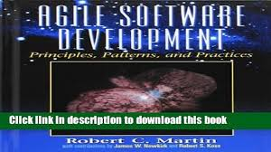 Agile Software Development Principles Patterns And Practices Wrg 8370 Pdf Download Agile Software Development Principles
